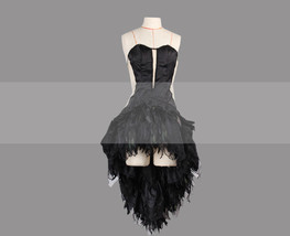 PMMM The Movie Rebellion Demon Homura Cosplay Dress for sale - $180.00