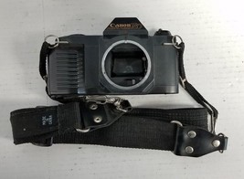 Canon T50 Programmed Automation Automatic Film Transport Camera - $10.00
