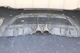 2013-15 Hyundai Veloster Turbo Rear Bumper Cover W/O Park Assist *LOCAL PICK UP image 10