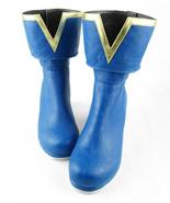 PMMM Sayaka Miki Cosplay Boots for sale - $65.00