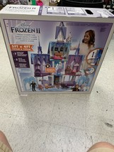 Disney Frozen Ultimate Arendelle Castle Playset Inspired by the Frozen 2... - $186.99