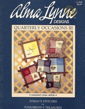 Quarterly Occasions III School Wedding Alma Lyn... - $1.77