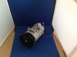 05-14 Volkswagen VW Jetta 2.5 Auto AC Air Conditioning Compressor Repair... - $276.38