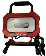 Snap On Portable Work Light 2000 LUMENS 46 LED 25W Indoor Outdoor NEW Li... - $246.94