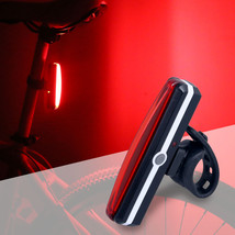 USB Rechargeable Rear Tail Bike Light Lamp Taillight Raypal Rain Water P... - $24.00