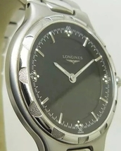 Longines analogous and Digital, Alarma, chronograph, Date and much more. - $385.00