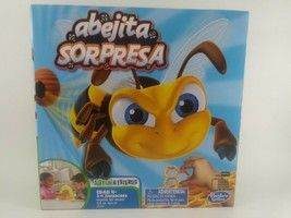 Hasbro B5355 Elefun and Friends Beehive Buzz and Vibrate Surprise Game -SPANISH - $27.11