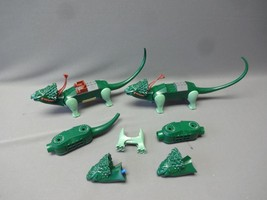 Lego Star Wars BOGA Varactyl Lizard Large Animal Minifigure & Parts Lot ... - $28.04