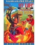 Mylifeasatoastedtimetravelerbook thumbtall