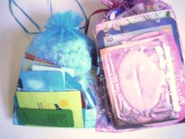 Hoika Holika It's Skin Tony Moly Beauty Sample Bag Asian Korean Skincare Pack - $225.00