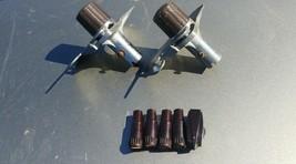 Philco turntable various knobs j7 - $25.89