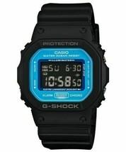 CASIO DIGITAL G-SHOCK CHRONOGRAPH WORLD TIME ALARM MEN'S WATCH DW-5600SN... - $166.23 CAD