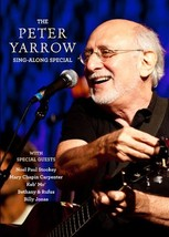 The Peter Yarrow Sing-Along Special - $17.81