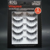 Ardell Professional Wispies Feathered Lash Black 5 Pairs. Item # 65850 - $12.65