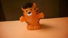 Fisher Price Little People Touch N Feel  TIGER CUB Ark Replacement - $4.50