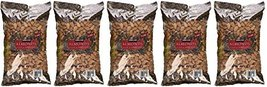 Kirkland Signature, Supreme Whole Almonds Ygmsp 3 lb bag (Pack of 5) - $126.13