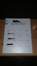 Perle Chase Communications RAS Server IOLAN+ Serial to Ethernet 8 RS-232... - $79.19