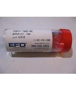 EFD 740V Repair Kit Part number 740V-RK New in Tube Nordson - NOS - $18.05