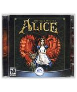 American McGee's Alice [Jewel Case] [PC Game] - $39.99