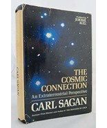 The Cosmic Connection [Hardcover] Carl Sagan and Jerome Agel - $7.19