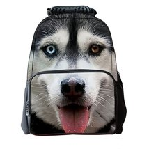 Samaz Children 3D Animal Print School Backpacks for Girls Boys - €26,52 EUR