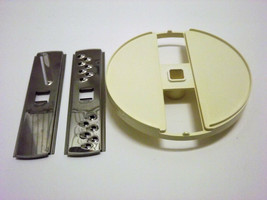 Regal Food Processor Slicing Shredding Disc Blades Parts Model K Moulinex - $9.99