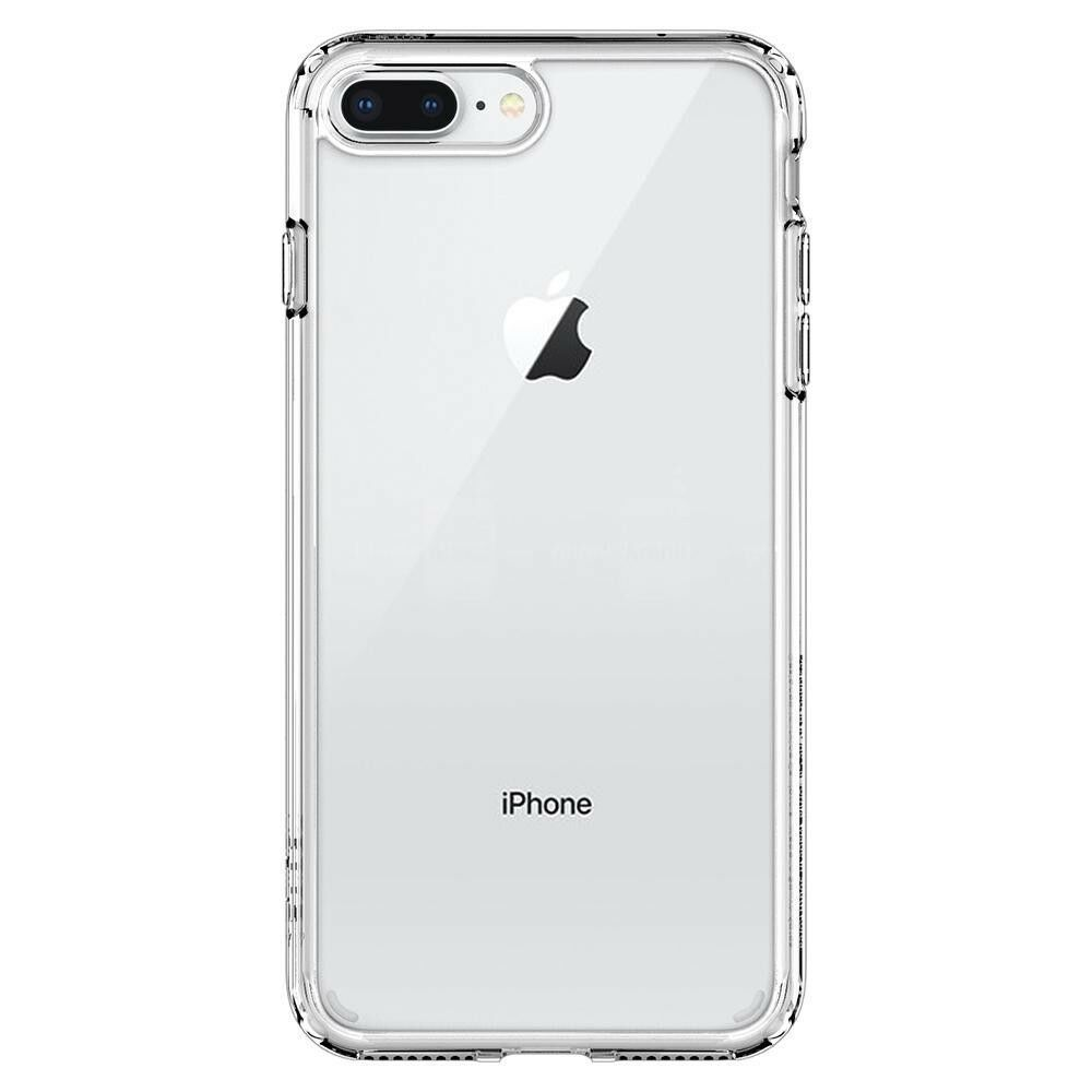 Spigen Iphone 8/7 Case Ultra Hybrid 2 Crystal Clear