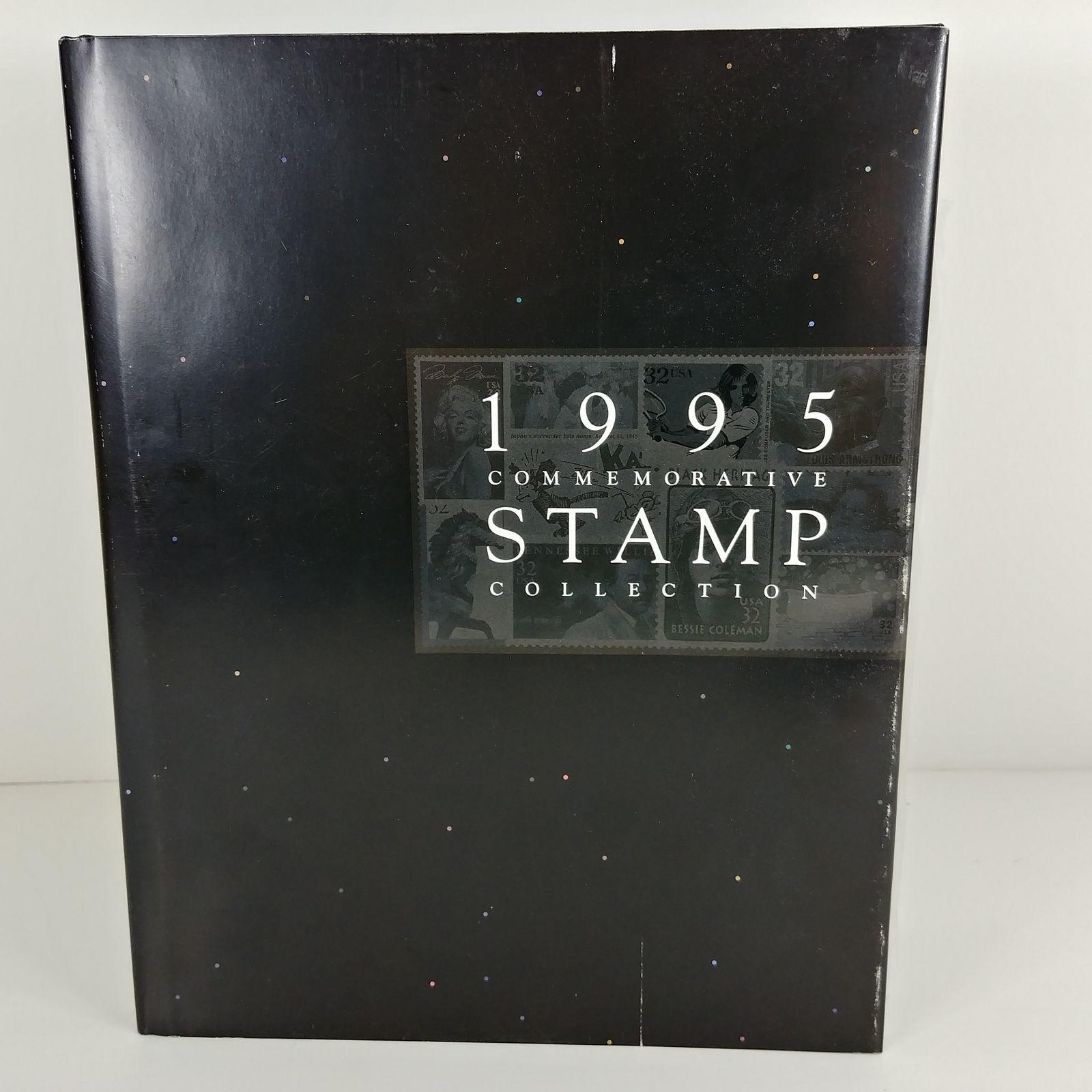 S L1600 1995 US Commemorative MINT Stamps