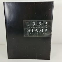 1995 US Commemorative MINT Stamps Sealed and Souvenir Stamp Album  - $94.05