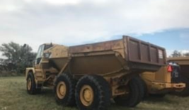 CAT 725 For Sale In Dalhart, Texas 79022 image 5