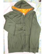 OT Sport Hooded Jacket Parka Size XL Olive Gree... - $29.70