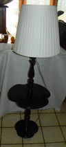 Pine Old Tavern Lamp Table by Ethan Allen - $249.00