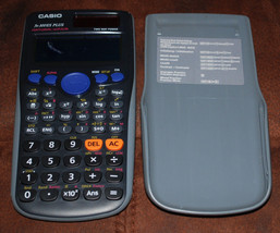 Casio FX-300 ES Plus Scientific Calculator BTS ... - $14.82