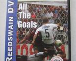 2002 FIFA World Cup Korea Japan All the Goals Reedswain DVD Football Soccer
