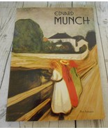 Edvard Munch Padre Publishers Per Amann - $18.49