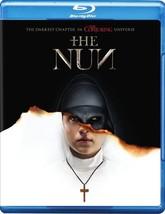 The Nun [Blu-ray, 2018]