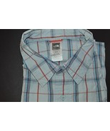 THE NORTH FACE MEN'S S/S SHIRT SIZE XL - $22.27
