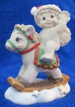 Dreamsicles Jingle Bell Rock 1998 - $17.81