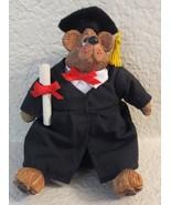 Russ Berrie Graduation Bear #2912 - $8.90