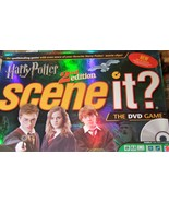"Harry Potter 2 Edition Scene it? ""The DVD Game"" - $9.90"