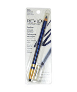 Revlon Luxurious Color Eyeliner, Blackened Sapphire 506 - 0.043 oz - $18.99