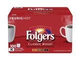 Folgers keurig hot 100 k cup thumb155 crop