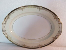 Absolute Stunning 1930's Large Serving Platter - $43.00