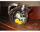 Vintage juice pitcher  1  thumb155 crop