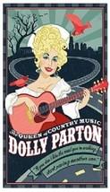 Dolly Parton Magnet - $7.99