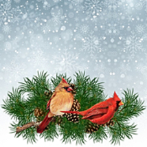 MORE Free LARGE Christmas Holiday Banners/Avatars for B. Sellers to USE ... - $0.00