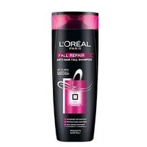 L'oreal Paris New Fall Repair 3X Anti-Hairfall Shampoo (90ml) (Pack of 2) - $12.49