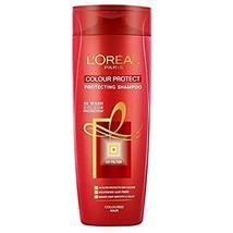 L-Oreal Shampoo Colour Protect (75ml) (Pack of 2) - $12.49