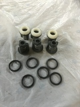 Coleman Valve and O'ring set 196 - $20.00