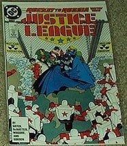 """Justice League No. 3 Jul 1987 """"Rocket to Russia"""" [Comic] J.M. DeMatteis - $2.92"""